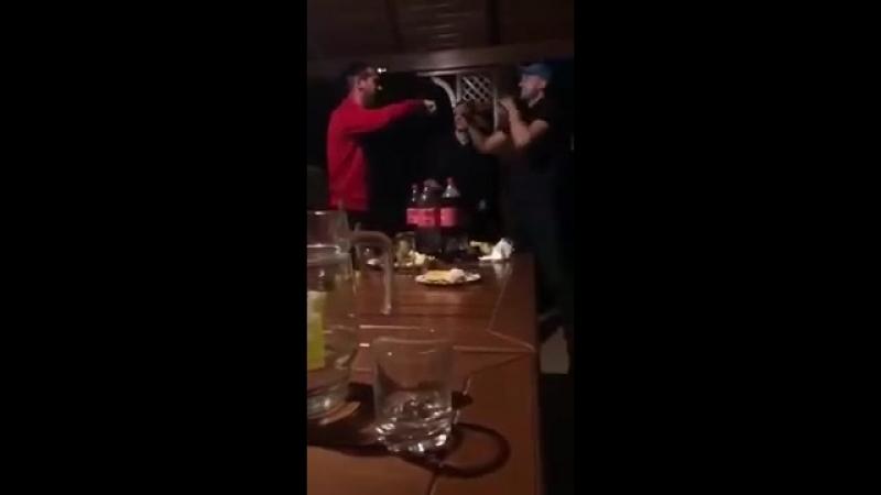 Один из участников драки у Atrium Еуджениу Делиу объявлен в международный розыск