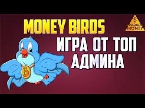 MONEY BIRDS НОВАЯ ЭКОНОМИЧЕСКАЯ ИГРА ОТ ТОП АДМИНА! и ещё 2 игры от него же
