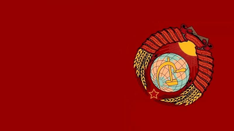 National Anthem of the Soviet Union _ Государственный гимн СССР (1944-1991)