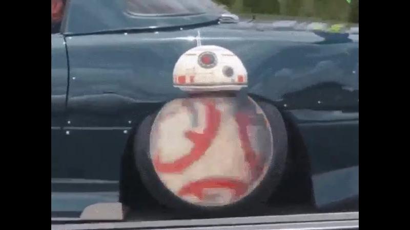 Любитель Звёздных войн