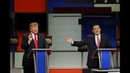 President Trump and Ted Cruz Will Allies Become Rivals Again NYT News