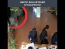 Махачкала. Избирательный участок №1126 в школе №15. - Учителя очень активно выбирают будущее России.