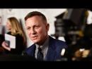 Daniel Craig confirms next project is Bond 25