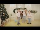 Дети круто поют! КЛАССНЫЙ ПОДАРОК ПАПЕ на день рождения. Супер-песня