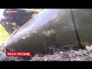 Ukraine Nazi scum use ballistic missiles against Russians in Lugansk Novorossiya