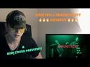 Kris Wu - Deserve ft. Travis Scott Music Video Reaction w/ New Cover Preview (Ak Benjamin Vlog)