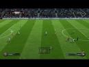 Fifa 18 Карьера игрока European int'l cup Групповой этап 1 Тур