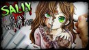 Play With Me Sally Williams (Horror Story) Creepypasta Anime Drawing