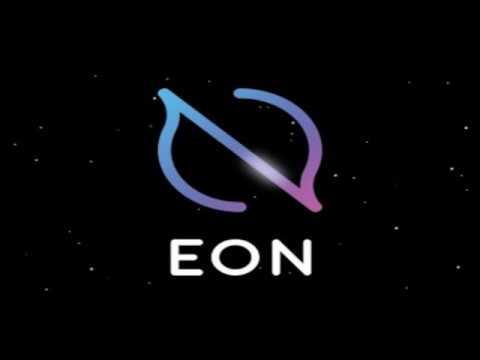 Eon ICO Обзор - Платформа для геймеров TOP Bounty ICO 2018 💰 [BOUNTY] 💰 [ ICO ] 💰 Eon