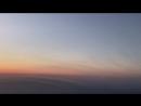 Облако садится на Афонскую гору в Праздник Преображения также как на Фаворе
