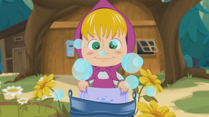 La bella Lavanderina - Canzoni per bambini e bimbi piccoli di Dolci Melodie Tv