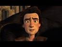 Иккинг учится летать на Беззубике. Как приручить дракона. 2010