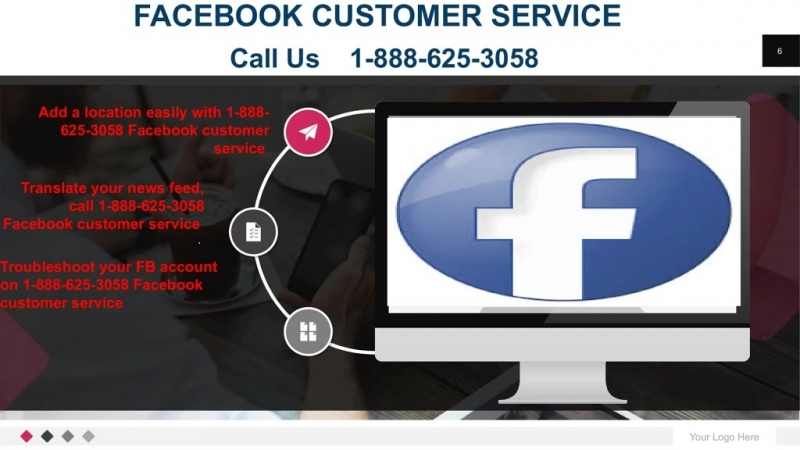 Turn your desktop notifications onoff with 1-888-625-3058 Facebook customer service