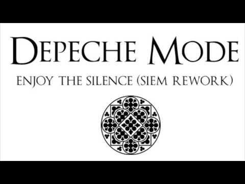 Depeche Mode 2017: Enjoy the silence symphonic version