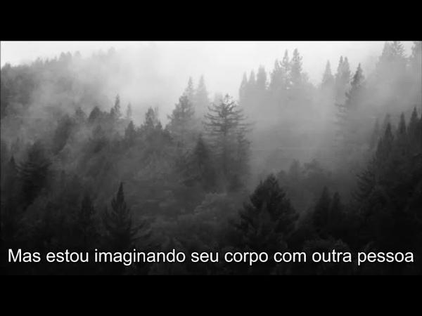 The 1975- Somebody Else [Legendado]