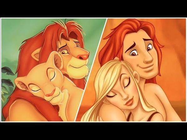 The Lion King Human Version