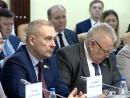 В Ханты-Мансийске состоялось пленарное заседание Координационного совета представительных органов власти Югры.