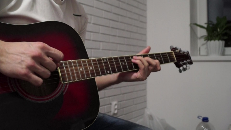 Wicked Game Chris Isaak (Fingerstyle cover)