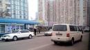 Киевский Автобус Маршрут №17 Весь Маршрут Kiev Bus Route №17 The Entire Route