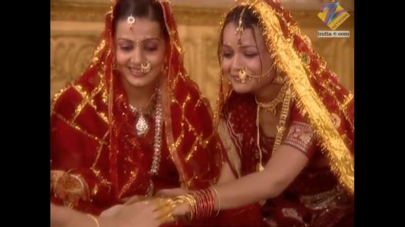 Yahan Main Ghar Ghar Kheli - Hindi Serial - Episode 89 - Zee Tv Serial - Full Episode.480