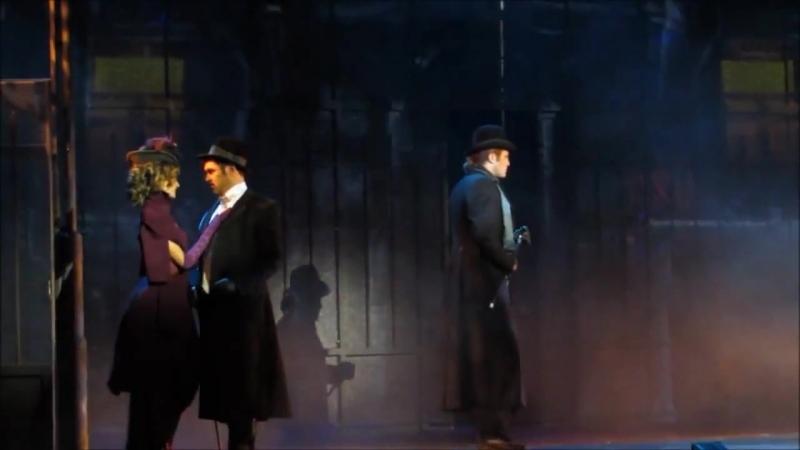 Джекилл и Хайд акт 1