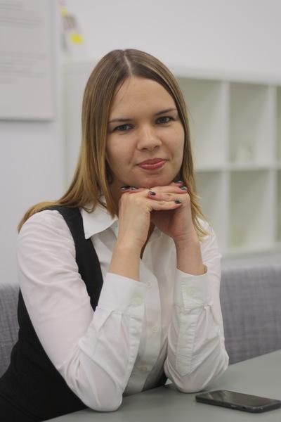 Марина Пронских