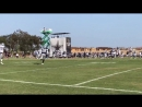 LVE intercepts pass from Cooper Rush CowboysCamp Day 12