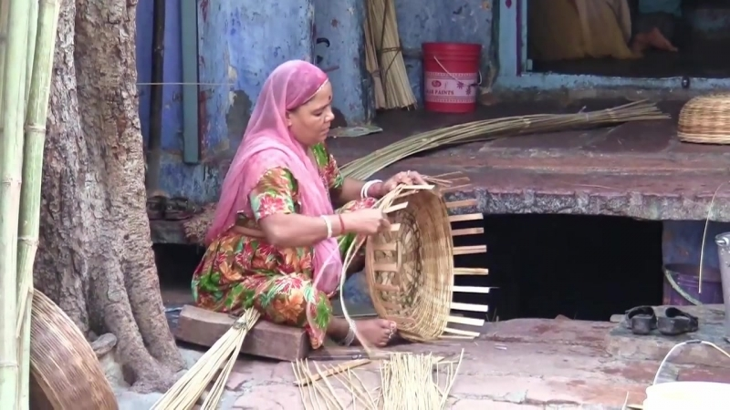 North West India (Jaisalmer, Jodhpur, Kumbalgarth and Pushkar )