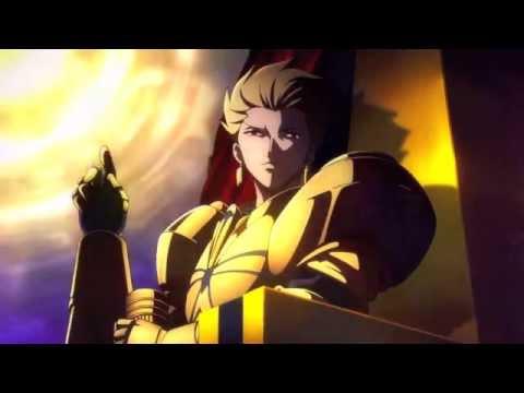 Fate/zero - primadonna gil