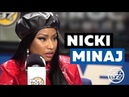 Flex Nicki Minaj Squash Differences Standards in Hip Hop WeGotaStoryToTell 020