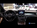 2018 Mercedes Benz C 350e Plug-In Hybrid - Exterior Interior Walkaround - 2018 Chicago Auto Sхов