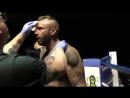 Atkins Vs Clarke - Bare Knuckle Boxing
