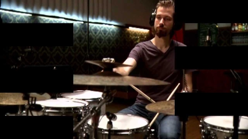 Benny Greb Time Awareness Using of the Click