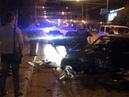 Йоркширский терьер стал виновником крупной аварии в Йошкар Оле