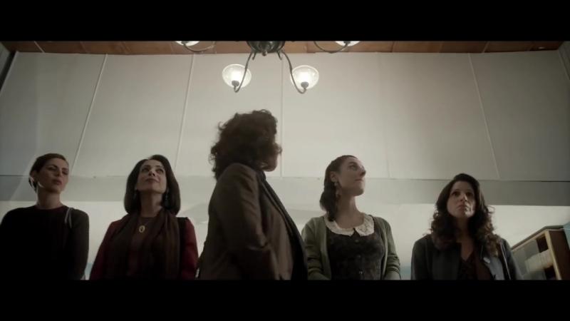 THE WOMENS BALCONY Trailer Festival 2016