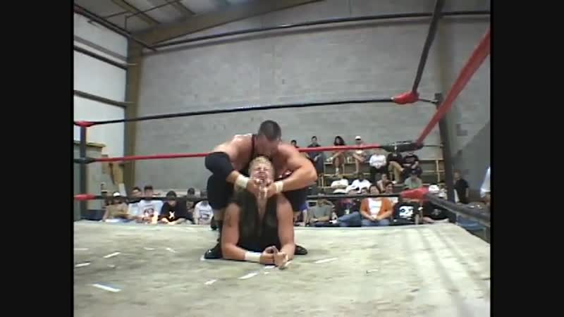 IWA Mid-South The Revolution Strong Style Tournament 2003 (27.06.2003)