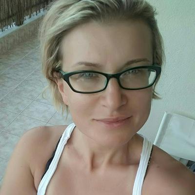 Марина Микая-Блит