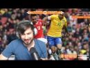 Narrating Brazil vs. Costa Rica!   Twitter @gowithdennis