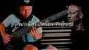 Avishai Cohen Tribute - Bass Solo by Sergey Danilevych