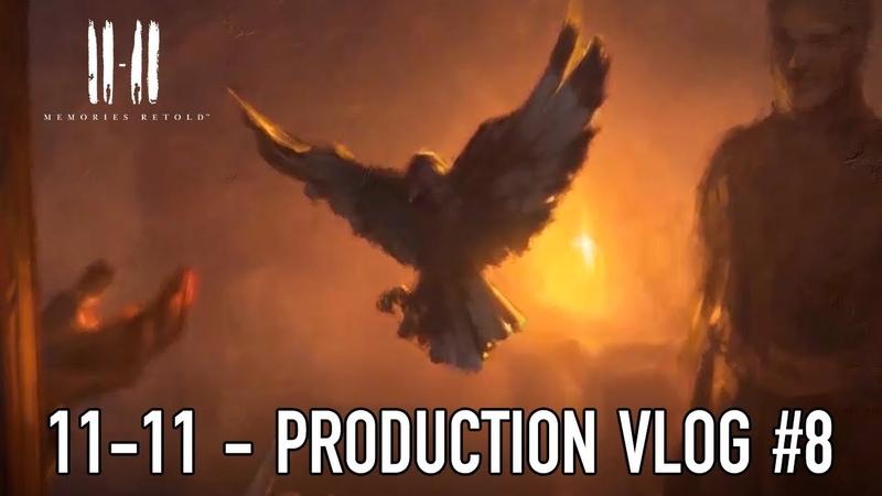 11-11 Memories Retold - Vlog 8 - An Interactive Experience