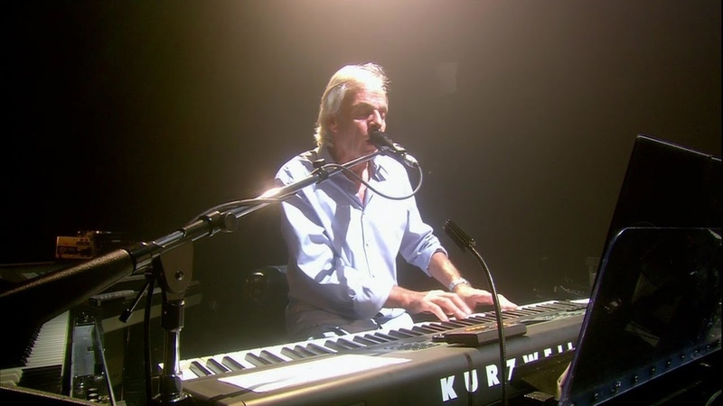 Richard Wright - Missed Loved by Pink Floyd fans World Wide