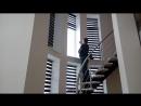 Рулонные шторы Зебра, День-Ночь купить в Нефтекамске ООО Фасон