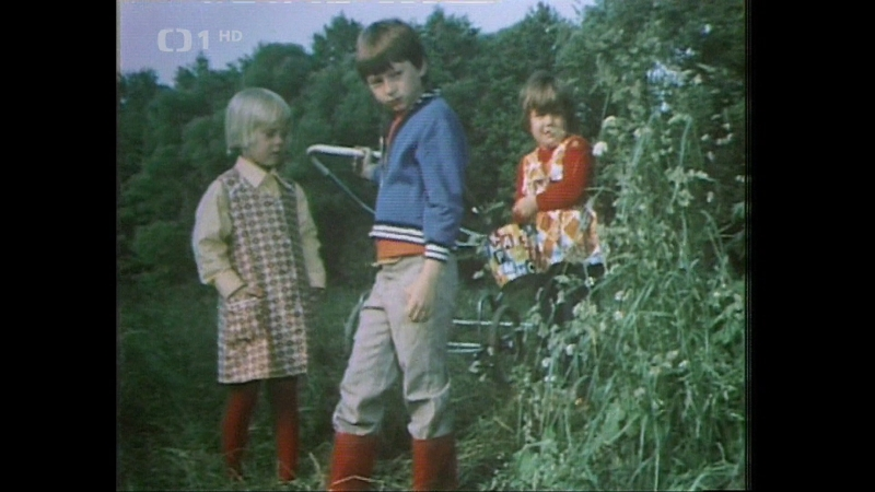 Знатоки: Дом для всей семьи / Bakaláři: Dům pro celou rodinu (1981, Чехословакия) чешский язык