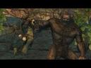 Castlevania Lords of Shadow Прохождение Часть 8 Вход в лабиринт