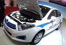 Chinese electric autos Brilliance H230 EV launched on the China car market