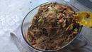 Филиппинская кухня Жареная лапша Pansit bihon
