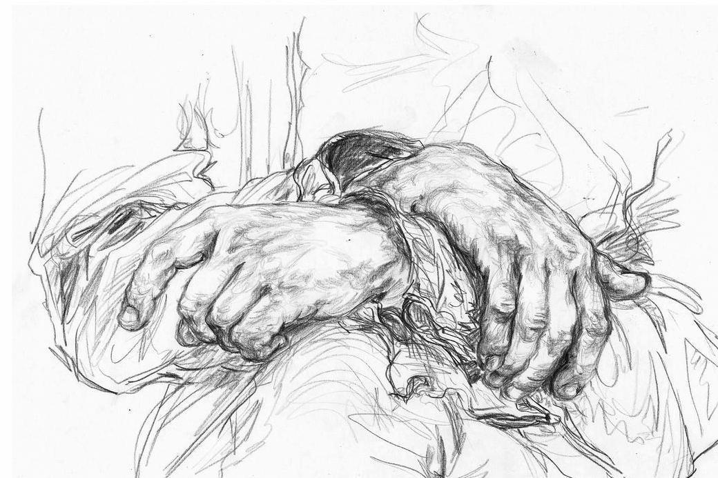 Подборка «руки».