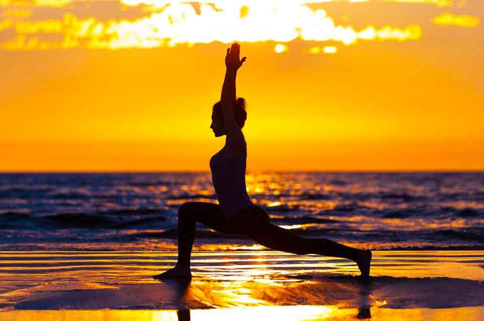 Что такое холистическая йога?
