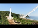 South Korean Ballistic Cruise Missiles