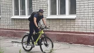 43 серия 6-ти секундного видео Садовского, июль 2018 год